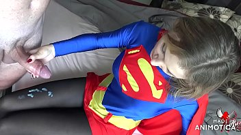 Supergirl used in different ways for selfish pleasure