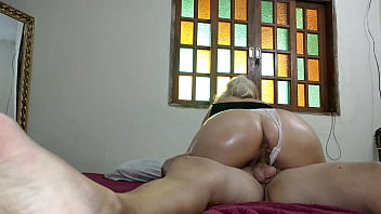 """Wife records a """"how to have anal sex"""" tutorial with her lover to teach her cuckold"""