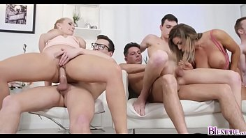 Gay lussac bio Angel wicky and chloe d gets surrounded by dicks