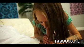 Cheer leader boobs - Exquisite cheer leader legal age teenager performs an enthusiastic fellatio
