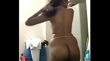 My dress change and full showing nude