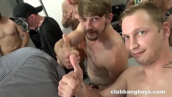 Gay group the basement 46 Behind the bareback scenes