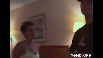 Overwhelming barely legal redhead girlie Phil fucks well