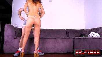 Streaming Video Hot fucksalot, gets a cock in the ass and mouth - Alessandra Fadyla - Frotinha Porn Star -  - - XLXX.video