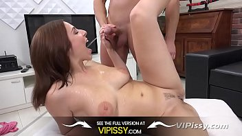 Vipissy - Antonia Sainz - HD Pissing