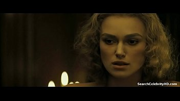 Keira Knightley in The Duchess 2008