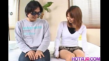 Ai Kurosawa busty gets doggy