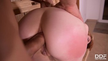 Image: Fetish hardcore anal fucking in the spa makes Alexa Nova choke on big dick