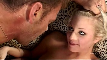 Rocco Loves to be Sucked and destroy young pussy!