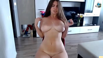 Whats her name - Juicy big boobs and lovely ass