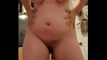 Showing off my body