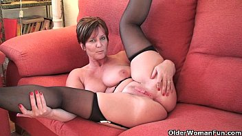 Pregnant grandmothers showing pussys British granny joy with big tits shows her fuckable body