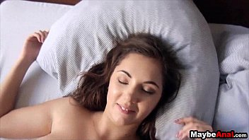 Hot euro babe fucked in the asshole Jay Dee 1 6