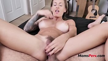 Helping Son Get Through Breakup- Natasha Starr thumbnail