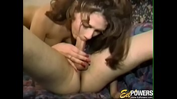 EDPOWERS - Beautiful Brigette forms 69 before anal spitroast