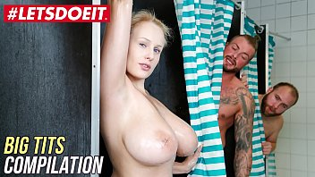 LETSDOEIT - #Jolee Love #Barbara Bieber - WATCH NOW THE HOTTEST BIG TITS COMPILATION EVER!