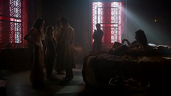 Game Of Thrones sex and nudity collection - season 4 thumbnail