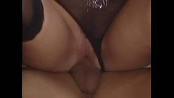 Slut with incredible tits deep throats and takes dick in classroom