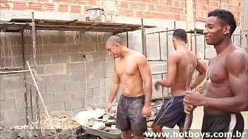 Star boy gay A obra - parte 1 com andy star e apolo gomes cena completa - hotboys
