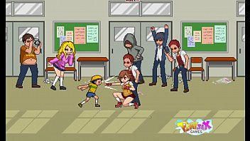 SCHOOL DOT FIGHT download in http:\/\/playsex.games