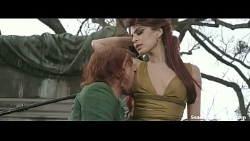 Eva Mendes in Holy Motors 2013