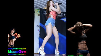 Nice Body asia Girl dance
