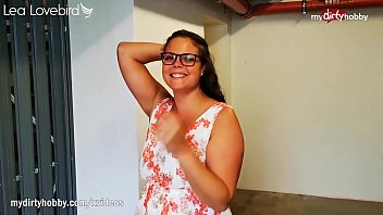Mydirtyhobby - Pawg Teen Met The New Tenant In Their Storage Room And Seduced Him