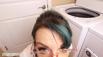 perverted brother laundry room part 2 14 min