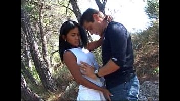 Free amateur pussy fucking forest - Libellule / priva fucked in the forest