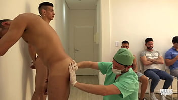 Gay internal exams download Group physical exam