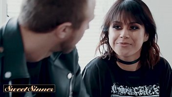 Teem blowjobs - Small tit punck rocker wants badboy - sweet sinner