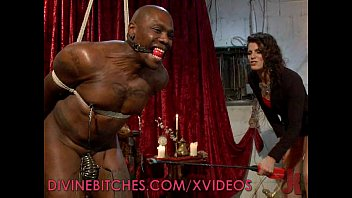 Bobbi Starr Cock Domination