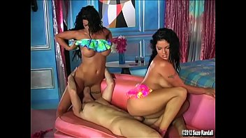 Lanny Barbie and Kimberly Threesome FULL