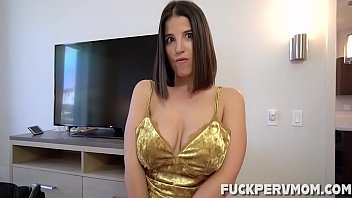 Lasirena69 Fucked Her STEPSON