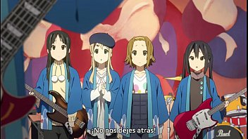 K-ON!! (Pelicula) (Movie)