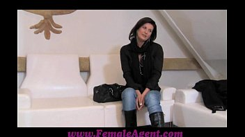 FemaleAgent Birth of a MILF agent