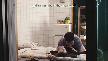 Sister Couple Peeking (2018) Hot Korean Erotic Movie 18