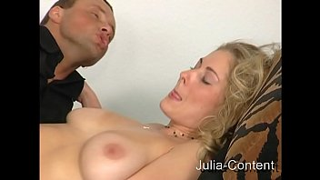 Sweet blond Angel fucked