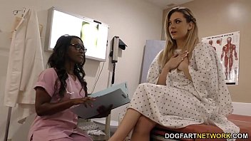 Doctor lesbians - Lesbian dahlia sky and skyler nicole enjoying each other