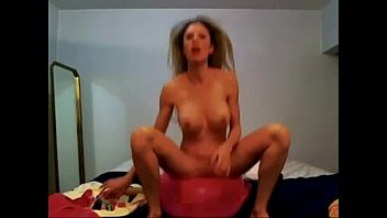 Sexy Milf Playing With Toys on Webcam - more at faporn69.com