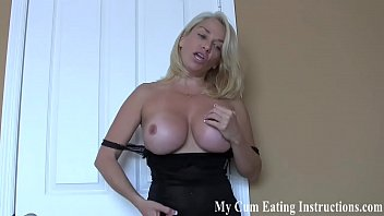 I will make you cum twice and eat it both times CEI