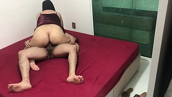 Image: WATCHING MY SLUT WIFE IS RIDING NEIGHBOR'S COCK !