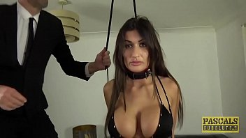Free bondage powered by vbulletin Pascalssubsluts - princess jas gagged and fucked with power