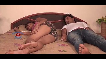 Indian Horny Shruti Bhabhi Love Me On Bed
