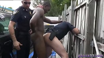 Gay tall man porn Serial Tagger gets caught in the Act