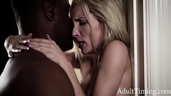 Horny Daughter Blackmails Father & Gets His BBC - Piper Perri