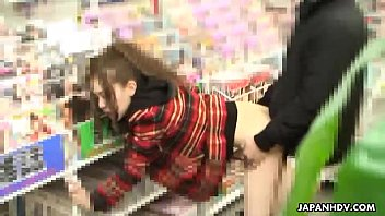 Asian food stores urbana ill Asian slut in a store gotten fucked and ass spunked