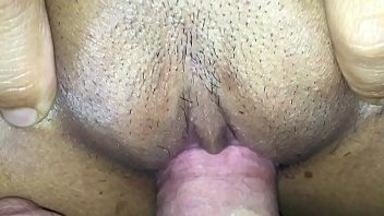 Asian tight pussy clit fuck creamy pussy cream pie