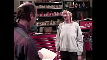 Inspector came to Anastasia Sands' store of spare car parts who had took the property over her husband's d. and found out some v. of trade rules