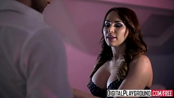 DigitalPlayground - (Aleska Diamond, Jasmine Jae) - Stripped